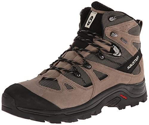 Salomon Mens Shoes Size