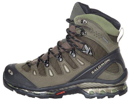 Salomon Men S Quest 4d Gtx Backpacking Boot Safe Hiking Boot